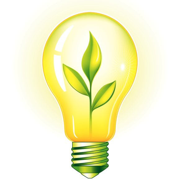 Energy Efficient Light-Bulb